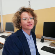 PROFESSORESSA NICOLETTA COSZACH